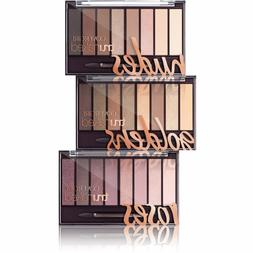 Covergirl TruNaked Eye Shadow Palette NEW COLORS ADDED, You