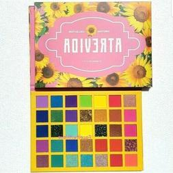 MAKEUP DEPOT Atrevida 35 Color Eyeshadow Palette - Limited E