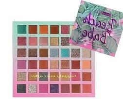 Beauty Treats Beach Babe palette - 42 Pigmented Colors Luxe