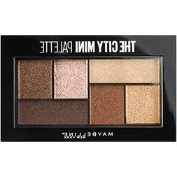 Maybelline THE CITY MINI PALETTE 400 ROOFTOP BRONZES ~ DELIG