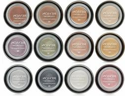 Revlon ColorStay Crème Eye Shadow - All Colors You Choose -