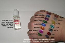 Cosmetic Eye Shadow Glitter ~ Compares to 3D Glitter! Prisma