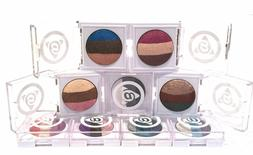 MARY KAY~EYE SHADOW PALETTE~AT PLAY~YOU CHOOSE~TRIO COMPACT~