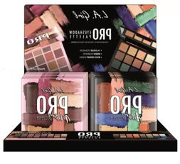 L.A. Girl Pro Eyeshadow Palette Pick your shades !