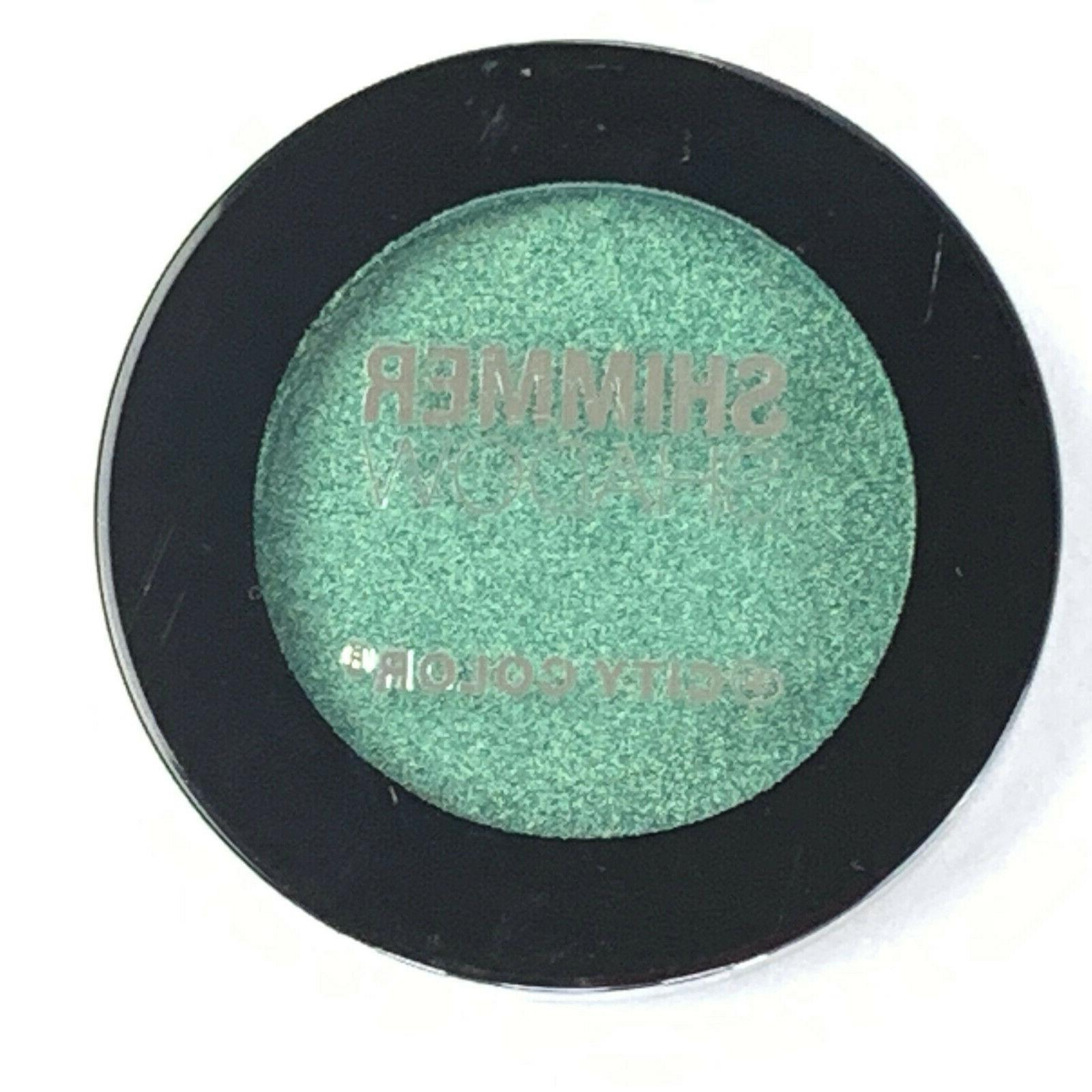 City Shimmer Shadow Blue Color