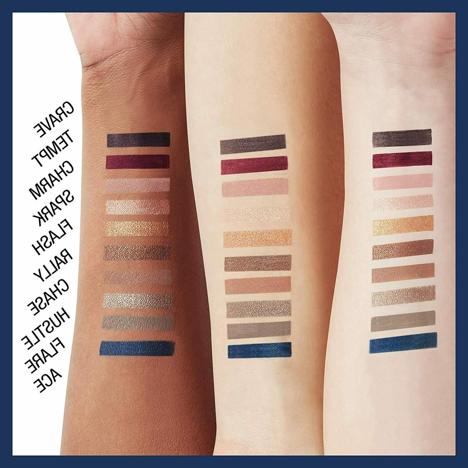 Maybelline COLOR STRIKE to Pen - CHOOSE SHADE