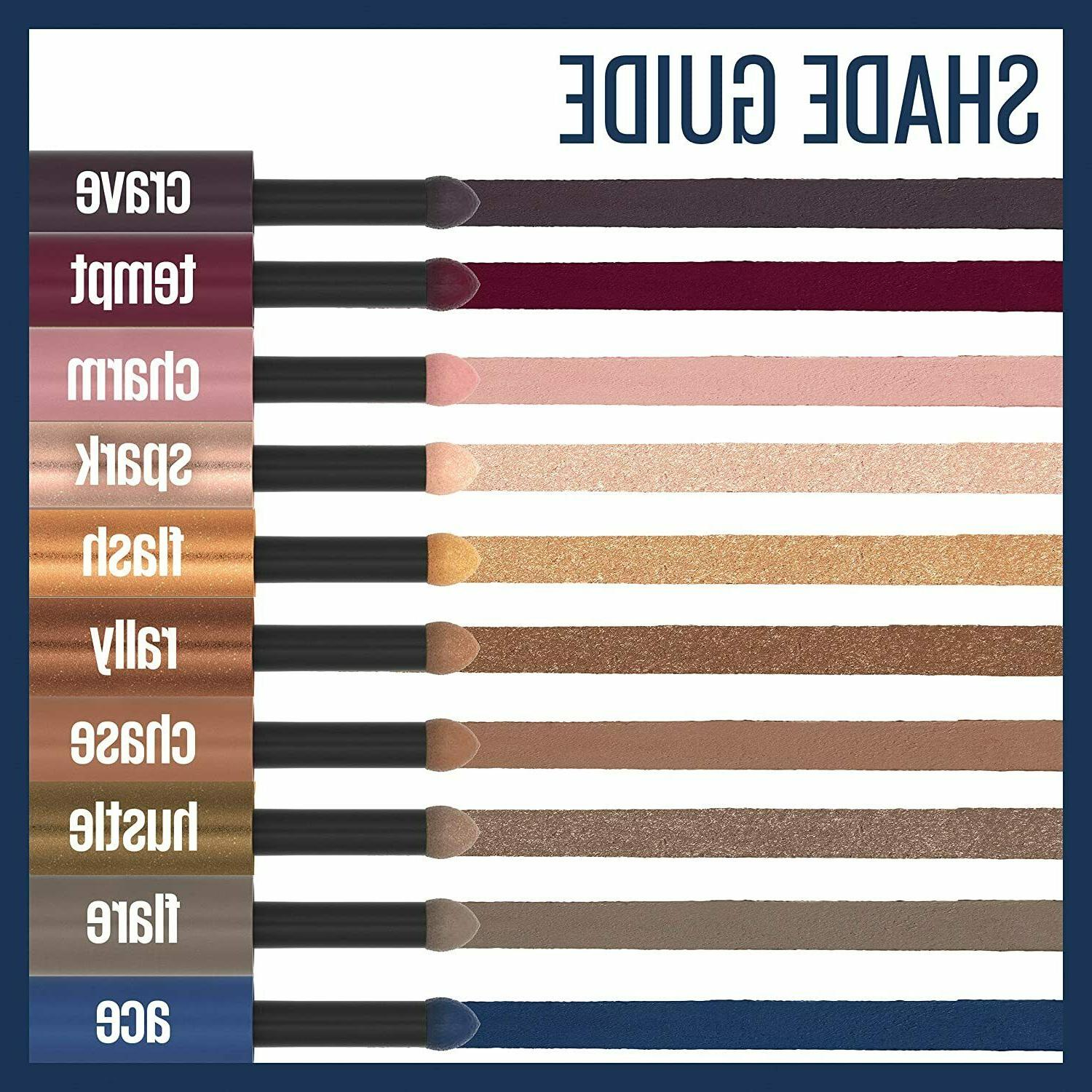 Maybelline COLOR Cream to Pen SHADE