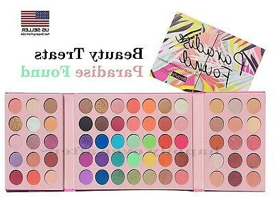 Beauty eye palette - Pigmented Colors