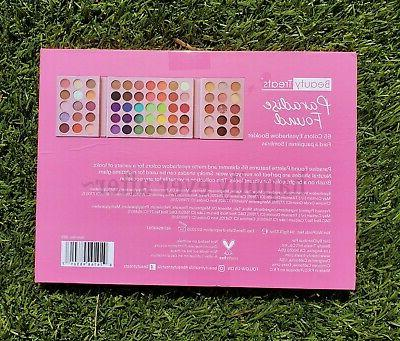 Beauty Pigmented Booklet
