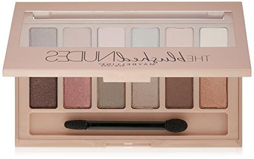 Maybelline New Expert Wear Blushed Nude