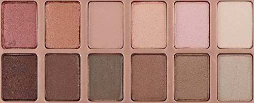 Maybelline New Wear Shadow Blushed