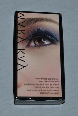 Mineral Eye Color Bundle- Beautiful Brown Eyes  with 3 shade