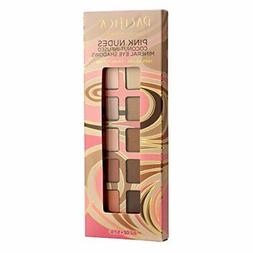 Pacifica Beauty 10 Well Eye Shadow, Pink Nudes, 0.2 Ounce 0.