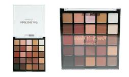 Beauty Treats Rose Gold Nudes Eyeshadow Collection Palette -