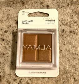 Almay Shadow Squad - Pure Gold Baby eye shadow quad pallet
