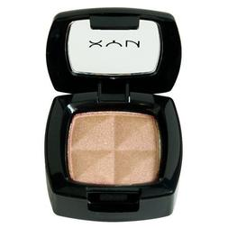 NYX Single Eye Shadow, Sahara, 2.4 g
