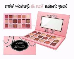 Beauty Creations Tease Me Eyeshadow Palette *Authentic & USA