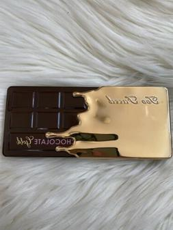 Too Faced Chocolate Gold Eye Shadow Palette ~ 100% AUTHENTIC
