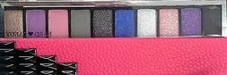Hard Candy Top Ten Trendsetter Eyeshadow Collection 10 color